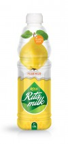 1250ml PP bottle Pear Milk