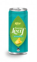 250ml Soursop leaf with Pineapp flavour