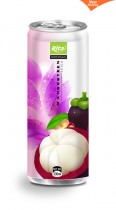 330ml mangosteen juice5