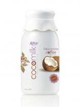 360ml Cappuccino coffee flavor with coconut milk
