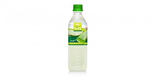 Aloe vera 500ml Pet Bottle
