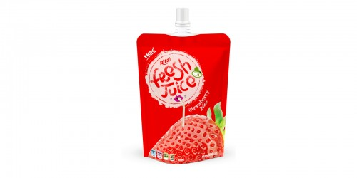 Bag-strawberry-juice-300ml