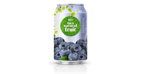 Blueberry-juice-drink-330ml