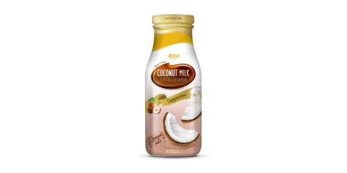 Coconut-milk-Coffee-Creamer 280ml 02