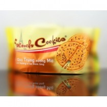 French Soft Cookies
