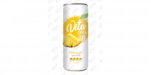 Pineapple juice drink 250ml