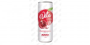 Pomegranate juice drink 250ml