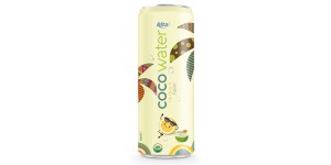 coconut waterwholesale price with lemon 320ml