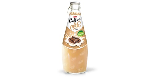 coffee milk 290ml
