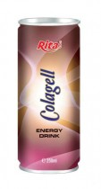 energy colagell-250ml