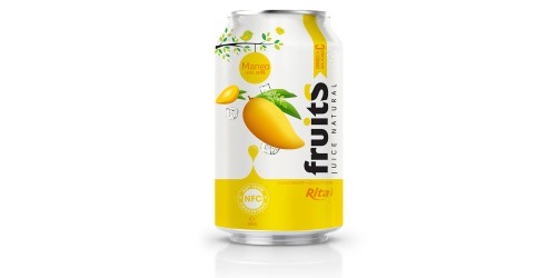 fruit mango juice 330ml