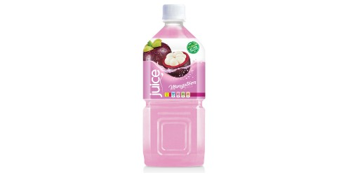 passion fruit juice 1000ml pet bottle