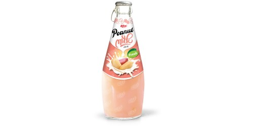 peanut milk 290ml